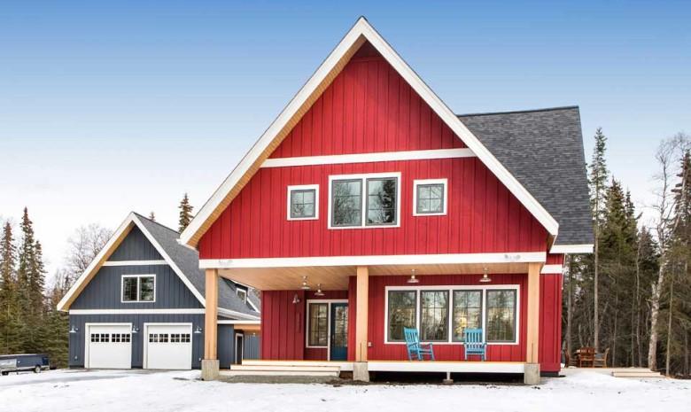 Hillside Private Residence