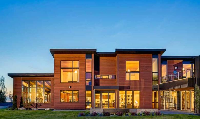 Air Strip House